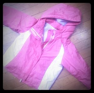 Girls 2T Jacket